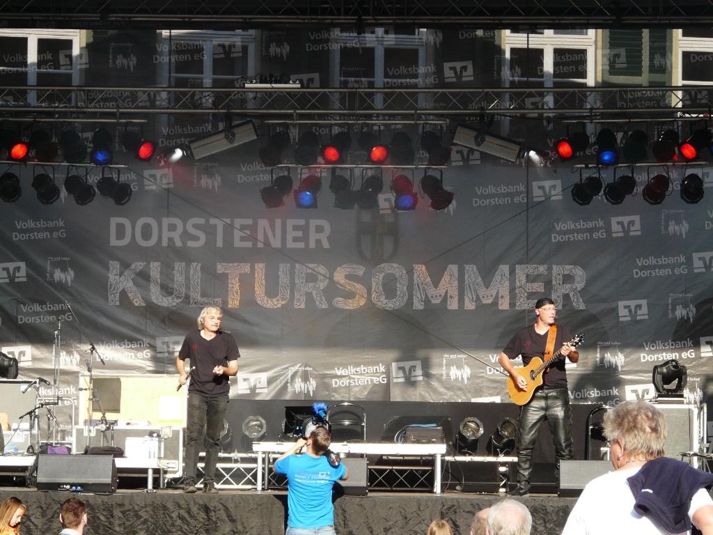 Kultursommer Dorsten 2012