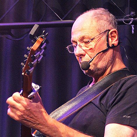 Reinhard Ernst